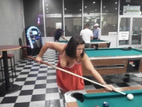 Billiard Babes 27