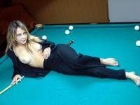 Billiard Babes 30