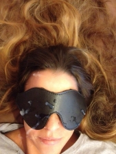 Blindfolded 06