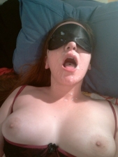 Blindfolded 09