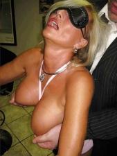 Blindfolded 24