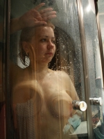 Boobs On Glass 03