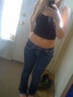 Born To Wear Jeans 01