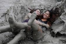 Boryeong Mud Festival 01