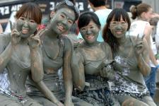Boryeong Mud Festival 07