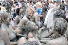 Boryeong Mud Festival 09