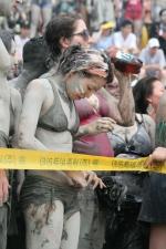 Boryeong Mud Festival 10