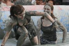 Boryeong Mud Festival 11
