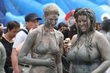 Boryeong Mud Festival 14
