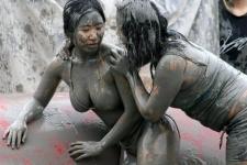 Boryeong Mud Festival 15