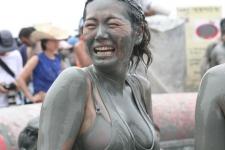 Boryeong Mud Festival 21