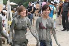 Boryeong Mud Festival 22