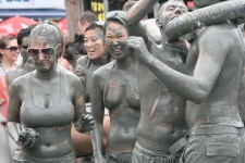 Boryeong Mud Festival 24