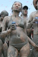 Boryeong Mud Festival 28