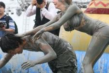 Boryeong Mud Festival 33