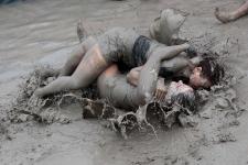 Boryeong Mud Festival 36