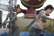 Boryeong Mud Festival 39