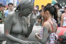 Boryeong Mud Festival 40