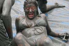 Boryeong Mud Festival 43