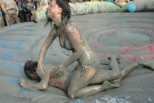 Boryeong Mud Festival 44