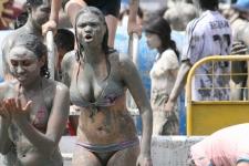 Boryeong Mud Festival 45