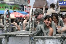 Boryeong Mud Festival 47