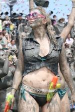 Boryeong Mud Festival 48