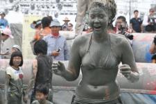 Boryeong Mud Festival 49