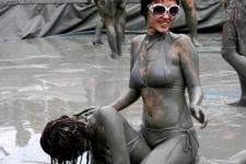 Boryeong Mud Festival 52