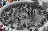 Boryeong Mud Festival 05