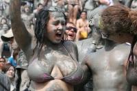 Boryeong Mud Festival 06
