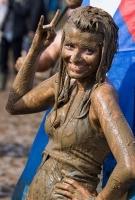 Boryeong Mud Festival 19