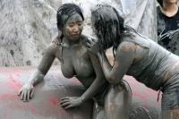 Boryeong Mud Festival 20