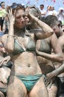 Boryeong Mud Festival 27