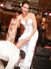Bride Upskirts 02