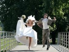 Bride Upskirts 15