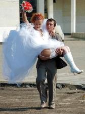 Bride Upskirts 22