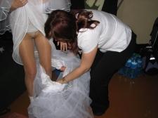 Bride Upskirts 23