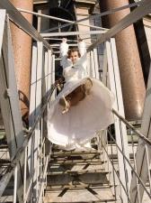 Bride Upskirts 28