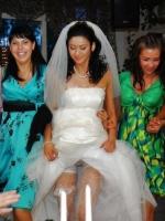 Bride Upskirts 09