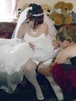 Bride Upskirts 12