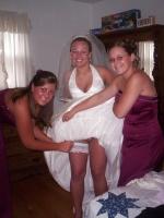 Bride Upskirts 29