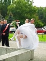 Bride Upskirts 31