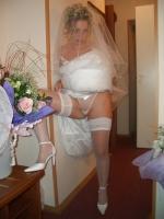 Bride Upskirts 32