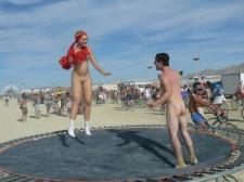 Burning Man 12