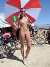 Burning Man 13