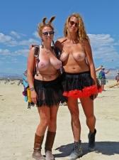 Burning Man 24