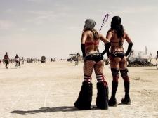 Burning Man 26