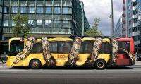 Bus Art 13