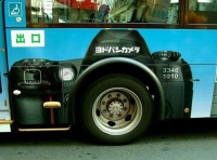 Bus Art 14